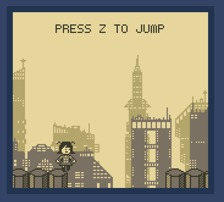 Runjumpers Screenshot